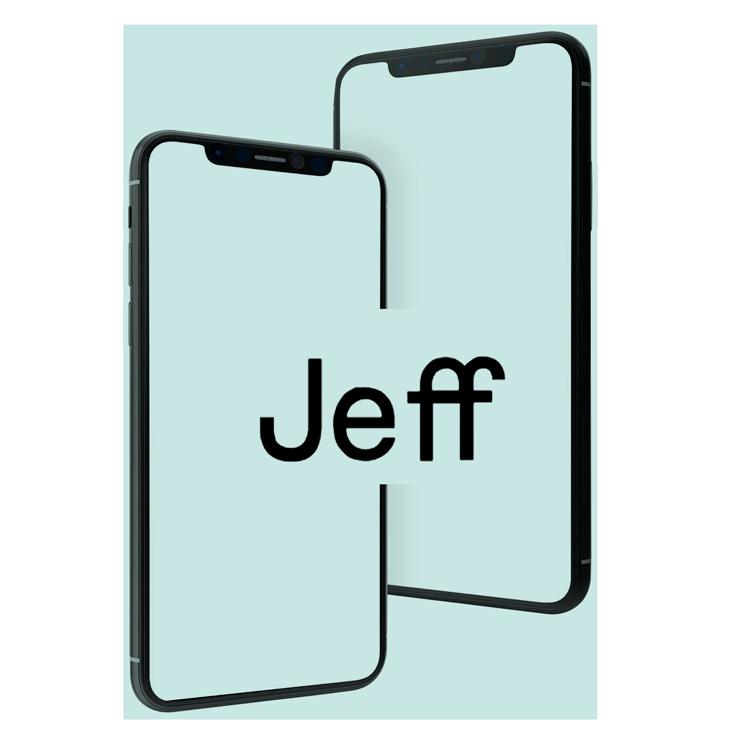 'La buena vida' de Jeff ya está presente en 40 países.